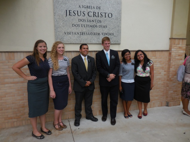 India Fellow missionaries
